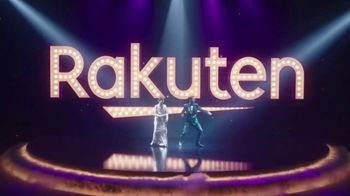 Rakuten TV Spot, 'Bedroom Choir'