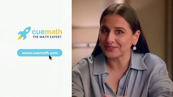Cuemath TV Spot, 'Video' - Thumbnail 6