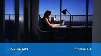 SocialSEO TV Spot, 'Challenging Time: 25% Off' - Thumbnail 1