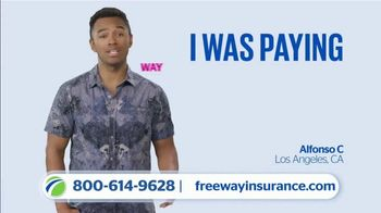 Freeway Insurance TV Spot, 'Save Hundreds' - Thumbnail 3