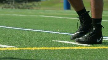 NFL TV Spot, 'My Story' Featuring Isaac Alarcón García - Thumbnail 1