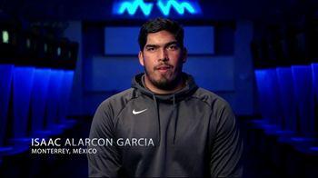 NFL TV Spot, 'My Story' Featuring Isaac Alarcón García - Thumbnail 6