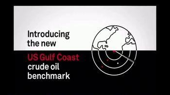 Standard & Poor's TV Spot, 'Gulf Coast Crude Oil Benchmark'