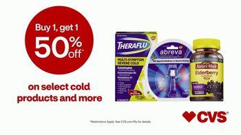 CVS Health TV Spot, 'Superhero: Cold Products' - Thumbnail 8