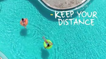 Visit Pensacola TV Spot, 'Tips on Coastal Distancing'