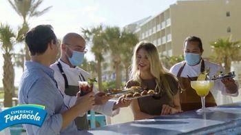 Visit Pensacola TV Spot, 'Tips on Coastal Distancing' - Thumbnail 6