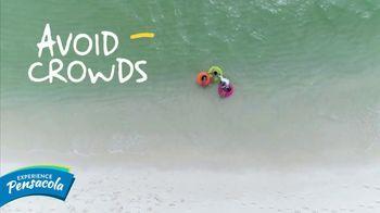 Visit Pensacola TV Spot, 'Tips on Coastal Distancing' - Thumbnail 7