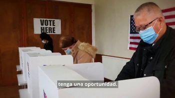 Biden for President TV Spot, 'Crisis' [Spanish] - Thumbnail 10