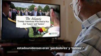 Biden for President TV Spot, 'Crisis' [Spanish] - Thumbnail 5