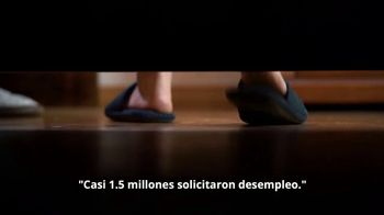 Biden for President TV Spot, 'Crisis' [Spanish] - 12 commercial airings