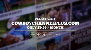 Cowboy Channel Plus TV Spot, 'Professional Rodeo Cowboys Association' - Thumbnail 6
