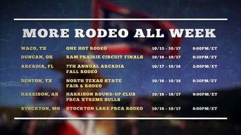 Cowboy Channel Plus TV Spot, 'Professional Rodeo Cowboys Association'