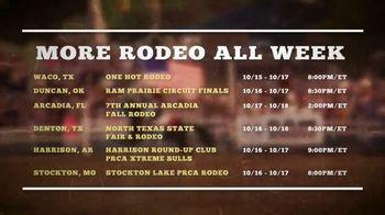 Cowboy Channel Plus TV Spot, 'Professional Rodeo Cowboys Association' - Thumbnail 4