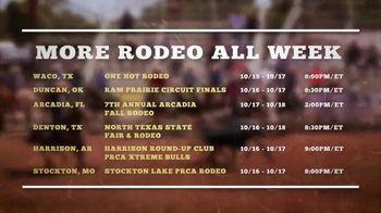 Cowboy Channel Plus TV Spot, 'Professional Rodeo Cowboys Association' - Thumbnail 5