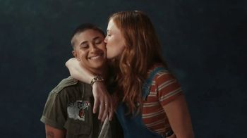 PetSmart Charities TV Spot, 'National Adoption Days: They Just Love' - 1582 commercial airings