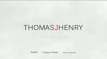 Thomas J. Henry Injury Attorneys TV Spot, 'Company Vehicle Accident Lawyers: Simple as 1-2-3' - Thumbnail 9