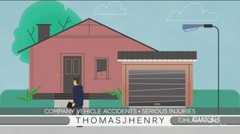 Thomas J. Henry Injury Attorneys TV Spot, 'Company Vehicle Accident Lawyers: Simple as 1-2-3' - Thumbnail 6