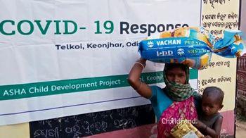 Child Fund TV Spot, 'Emergency Response' - Thumbnail 4