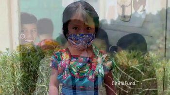 Child Fund TV Spot, 'Emergency Response' - Thumbnail 8