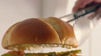 Church's Fried Chicken Sandwich TV Spot, 'At Last' - Thumbnail 3