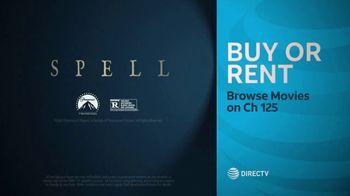 DIRECTV Cinema TV Spot, 'Spell' - Thumbnail 9
