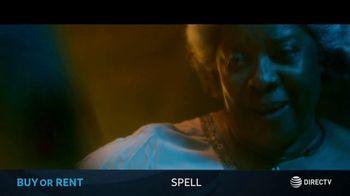 DIRECTV Cinema TV Spot, 'Spell' - Thumbnail 2