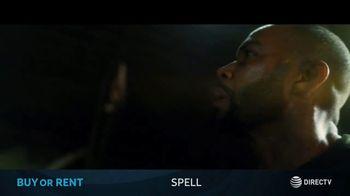 DIRECTV Cinema TV Spot, 'Spell' - Thumbnail 4