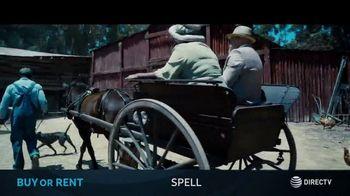 DIRECTV Cinema TV Spot, 'Spell' - Thumbnail 5