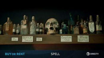 DIRECTV Cinema TV Spot, 'Spell' - Thumbnail 6