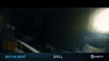 DIRECTV Cinema TV Spot, 'Spell' - Thumbnail 7