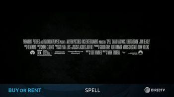 DIRECTV Cinema TV Spot, 'Spell' - Thumbnail 8