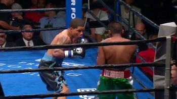 DIRECTV TV Spot, 'Premier Boxing Champions: Davis vs. Santa Cruz' [Spanish] - Thumbnail 1
