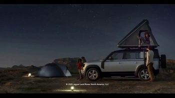 Land Rover Defender TV Spot, 'Everyday Trips' [T1] - Thumbnail 8