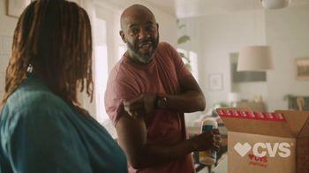 CVS Health TV Spot, 'Superhero: Select Cold Products' - Thumbnail 4