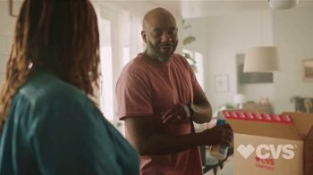 CVS Health TV Spot, 'Superhero: $15.99 Delsym and Mucinex' - Thumbnail 3