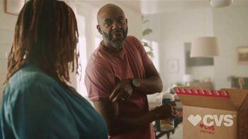 CVS Health TV Spot, 'Superhero: $15.99 Delsym and Mucinex' - Thumbnail 4