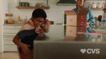 CVS Health TV Spot, 'Superhero: $15.99 Delsym and Mucinex' - Thumbnail 5