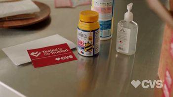 CVS Health TV Spot, 'Superhero: $15.99 Delsym and Mucinex' - Thumbnail 6