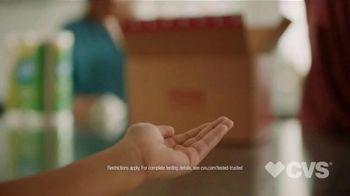 CVS Health TV Spot, 'Superhero: $15.99 Delsym and Mucinex' - Thumbnail 7