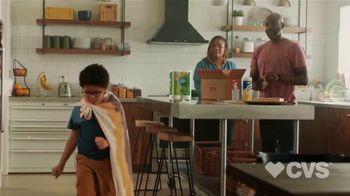 CVS Health TV Spot, 'Superhero: $15.99 Delsym and Mucinex' - Thumbnail 8