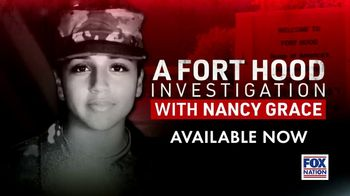 FOX Nation TV Spot, 'A Fort Hood Investigation with Nancy Grace' - Thumbnail 9