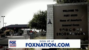 FOX Nation TV Spot, 'A Fort Hood Investigation with Nancy Grace' - Thumbnail 4