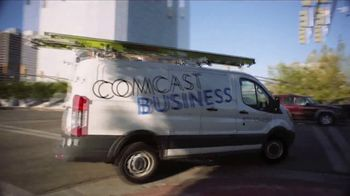 Comcast Business TV Spot, 'Ways of Working: $69.99 and Prepaid Card' - Thumbnail 3