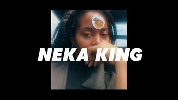 Sprite TV Spot, 'Create Your Future: Neka King' Song by Gia Margaret - Thumbnail 1