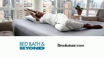 Brookstone Perfect Air Bed TV Spot, 'Contoured Comfort' - Thumbnail 8