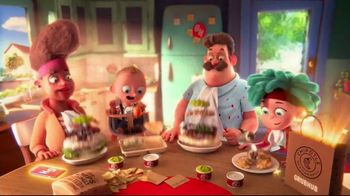 Grubhub TV Spot, 'Reward Yourself: Chipotle' Song by Fatboy Slim - Thumbnail 4