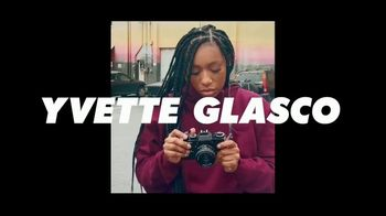 Sprite TV Spot, 'Create Your Future: Yvette Glasco' Song by Gia Margaret - Thumbnail 1