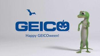 GEICO TV Spot, 'Jeopardy! Halloween: Ballerina' - Thumbnail 7
