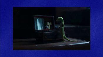 GEICO TV Spot, 'Jeopardy! Halloween: Ballerina' - Thumbnail 4