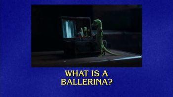 GEICO TV Spot, 'Jeopardy! Halloween: Ballerina' - Thumbnail 5